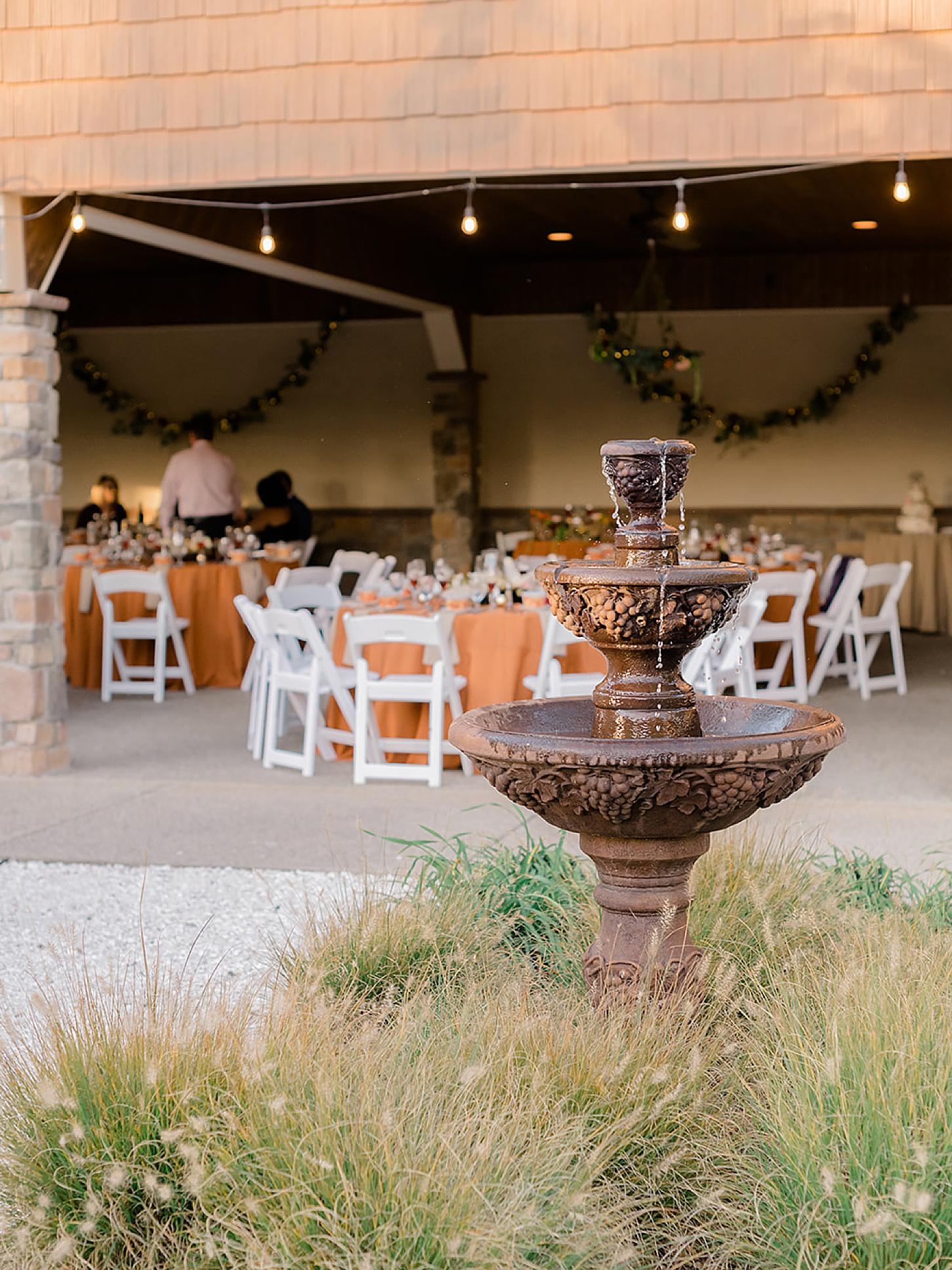 Valenzano Winery Vitners Pavillion Wedding Photography by Magdalena Studios 0039