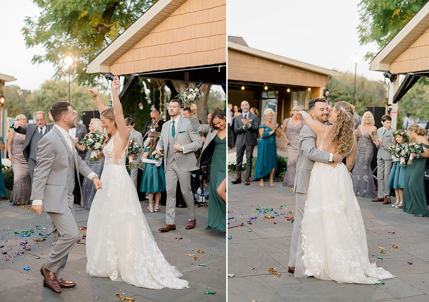 Valenzano Winery Vitners Pavillion Wedding Photography by Magdalena Studios 0041