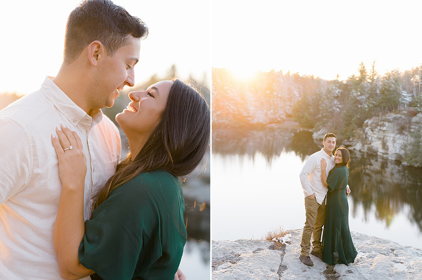 Vermont Destination Engagement Photography by Magdalena Studios 0003