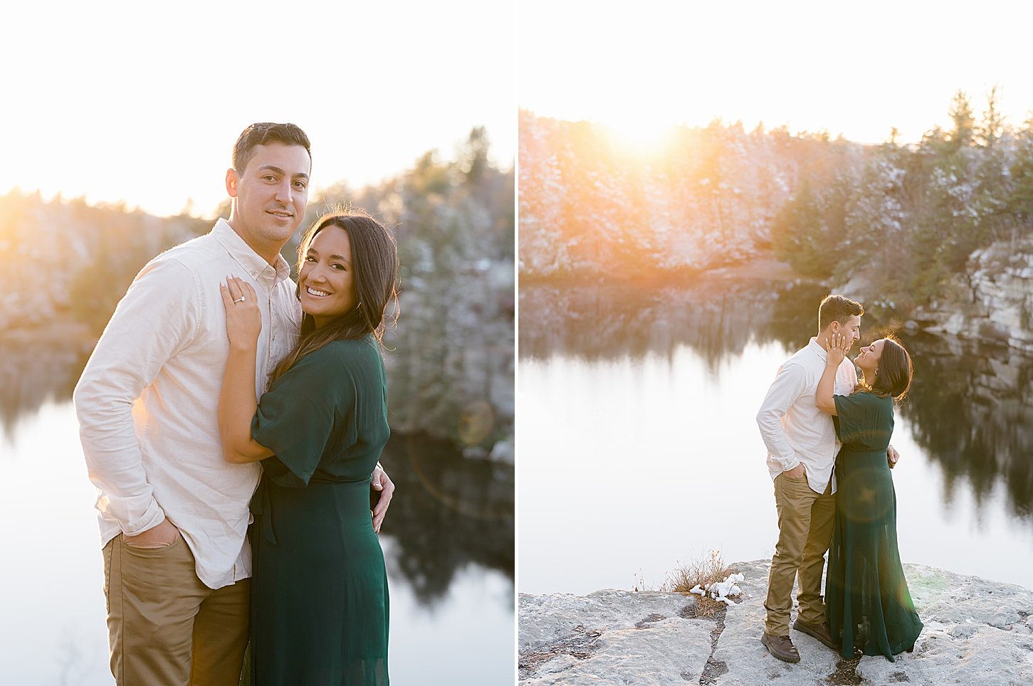 Vermont Destination Engagement Photography by Magdalena Studios 0006