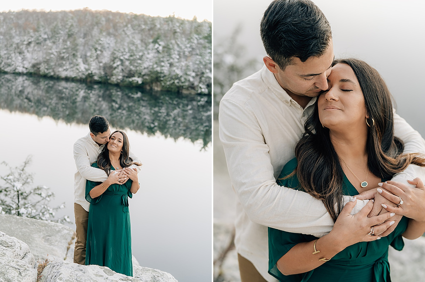 Vermont Destination Engagement Photography by Magdalena Studios 0015