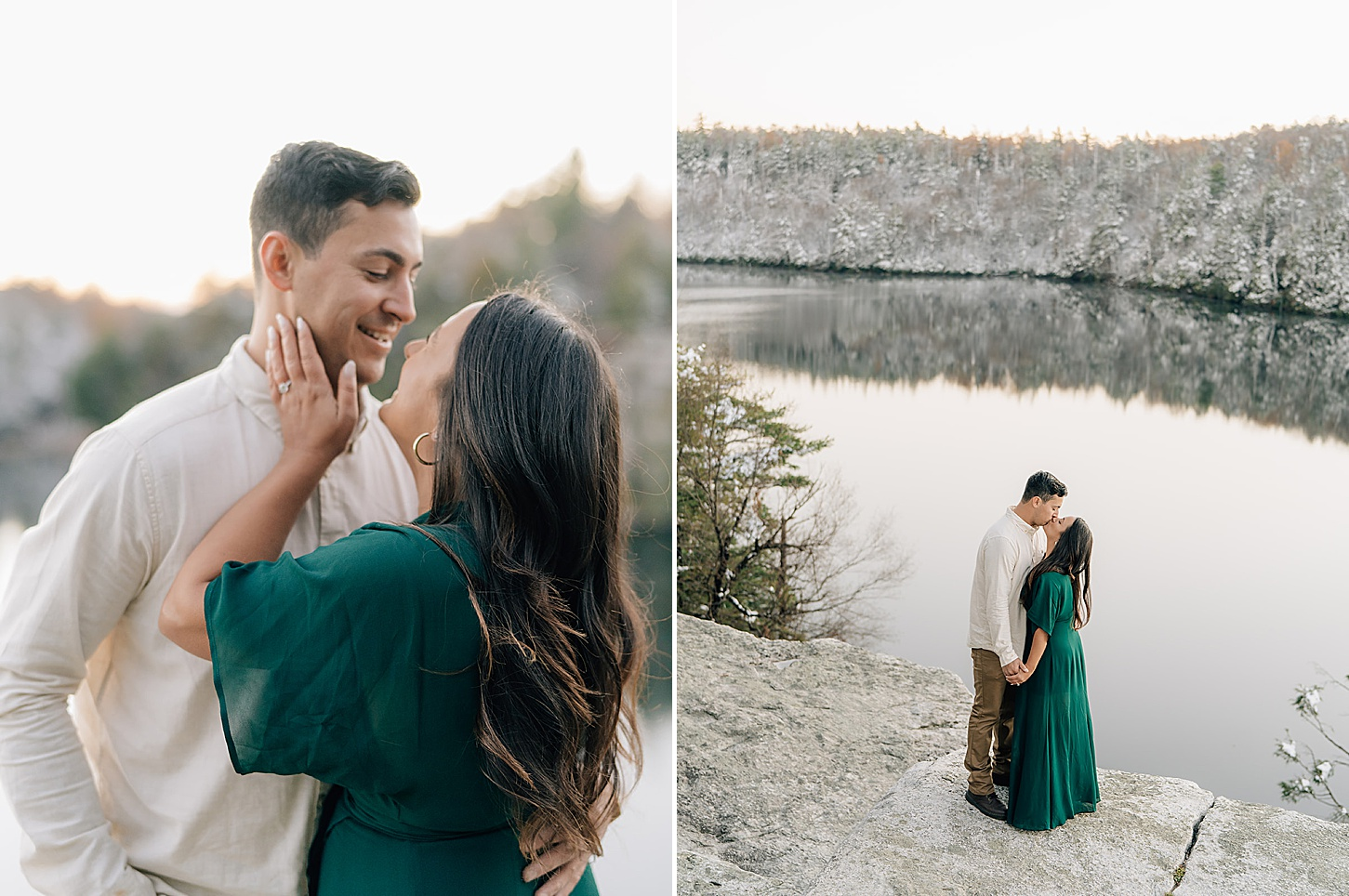 Vermont Destination Engagement Photography by Magdalena Studios 0019