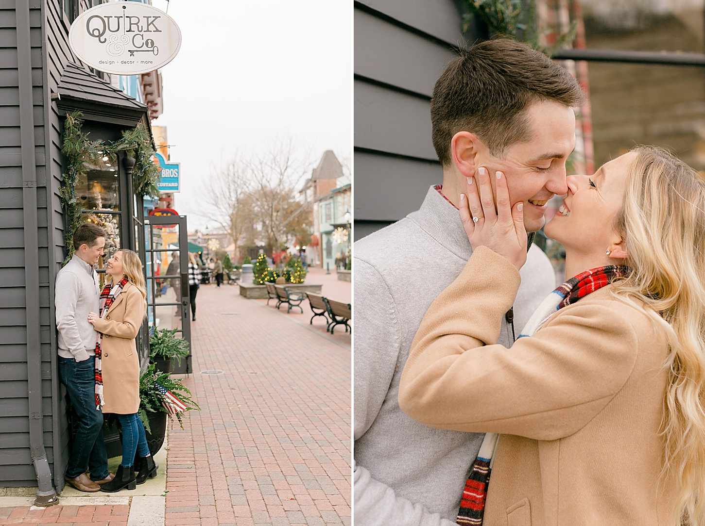 Cape May Engagement Photography by Magdalena Studios Marybeth 0011