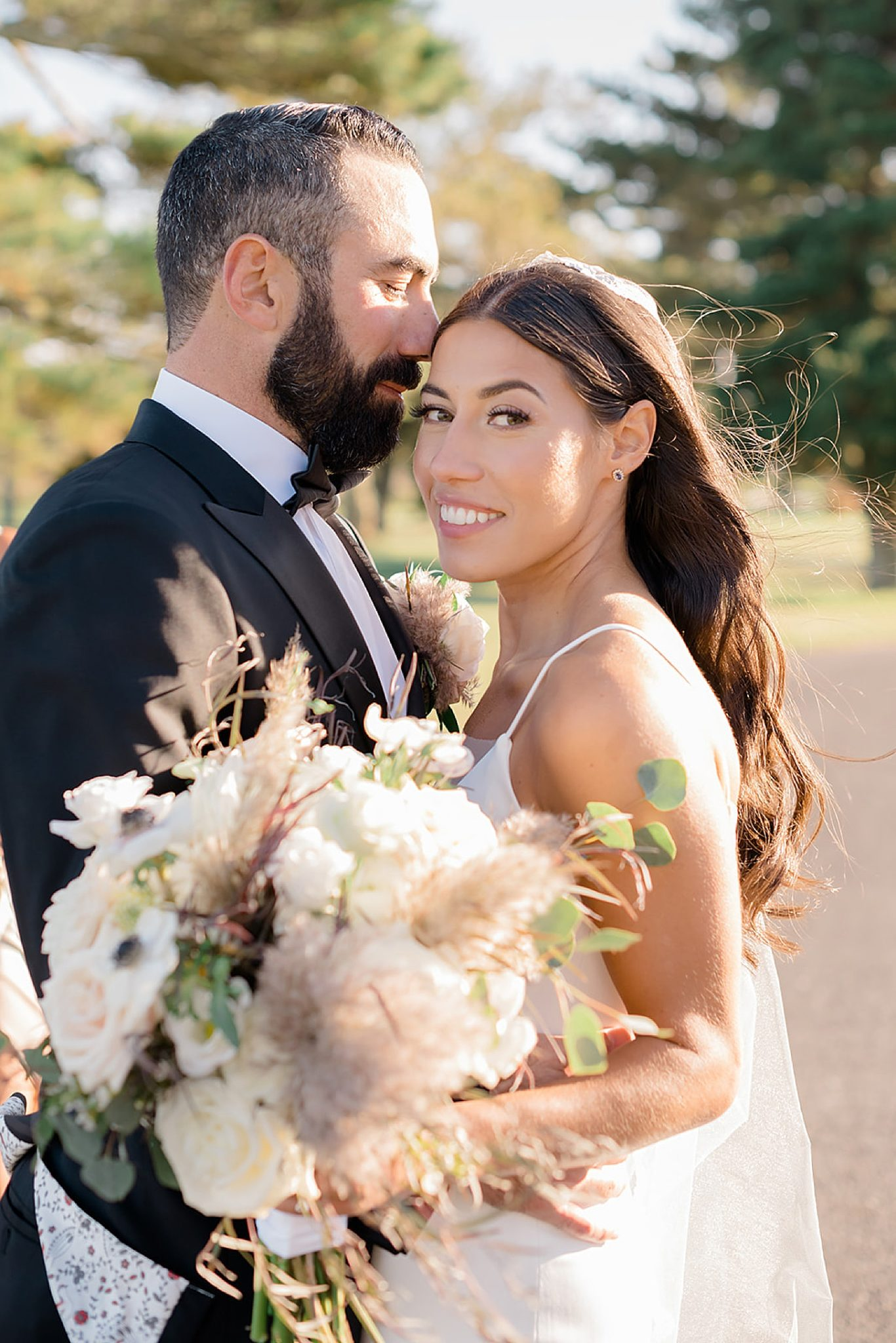 Linwood Country Club Wedding Photography by Magdalena Studios 0018 scaled