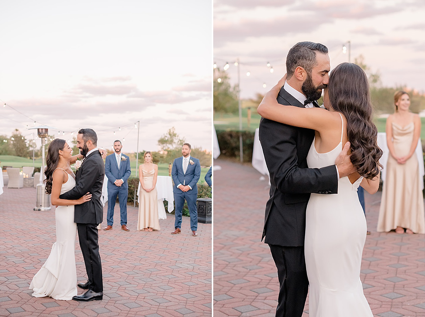 Linwood Country Club Wedding Photography by Magdalena Studios 0027