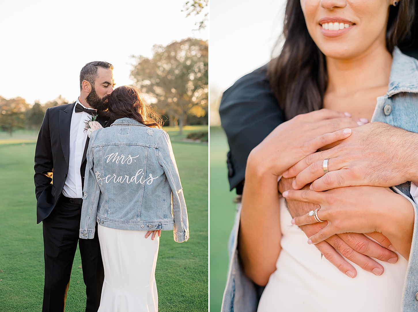 Linwood Country Club Wedding Photography by Magdalena Studios 0038