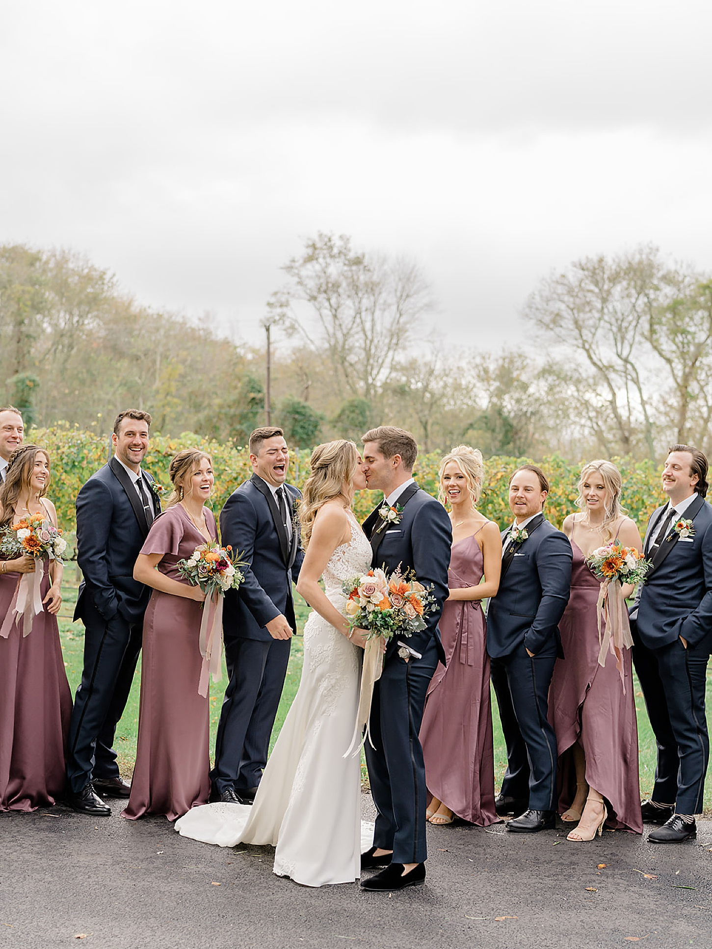 Willow Creek Winery Wedding Photography by Magdalena Studios Marybeth 0029