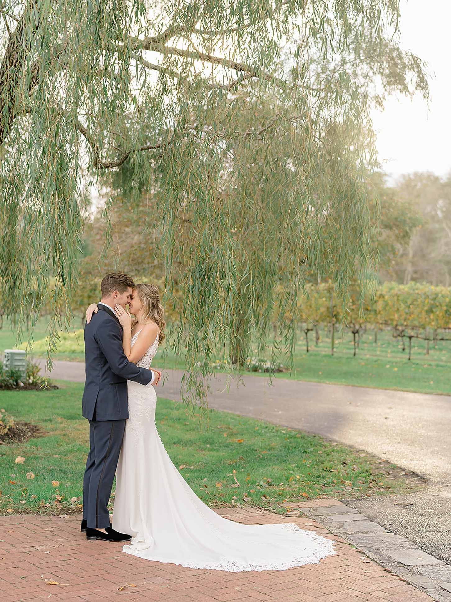 Willow Creek Winery Wedding Photography by Magdalena Studios Marybeth 0035