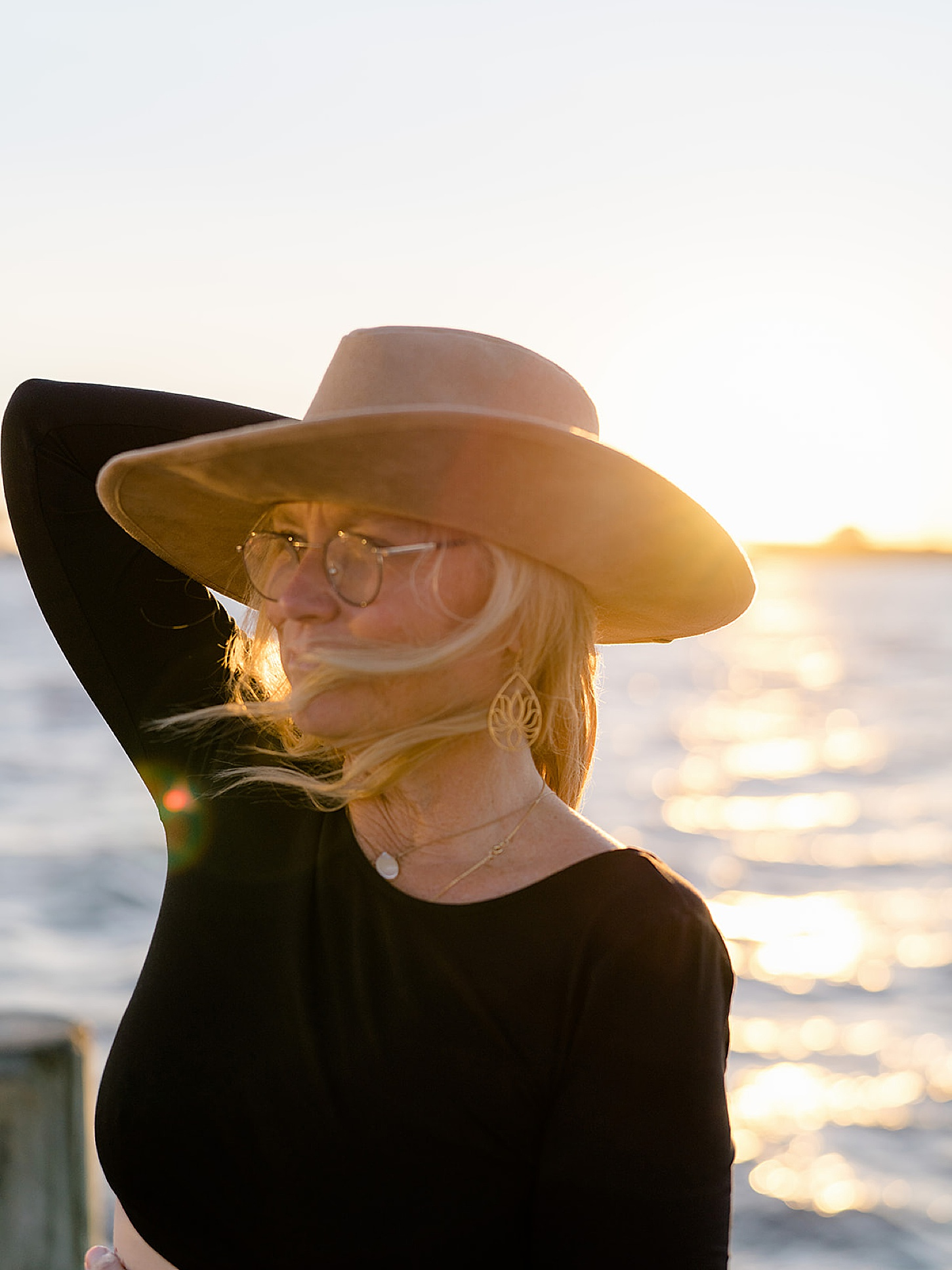 Ocean City New Jersey Headshot Photography Studio by Magdalena Studios Jen Boyce 0012