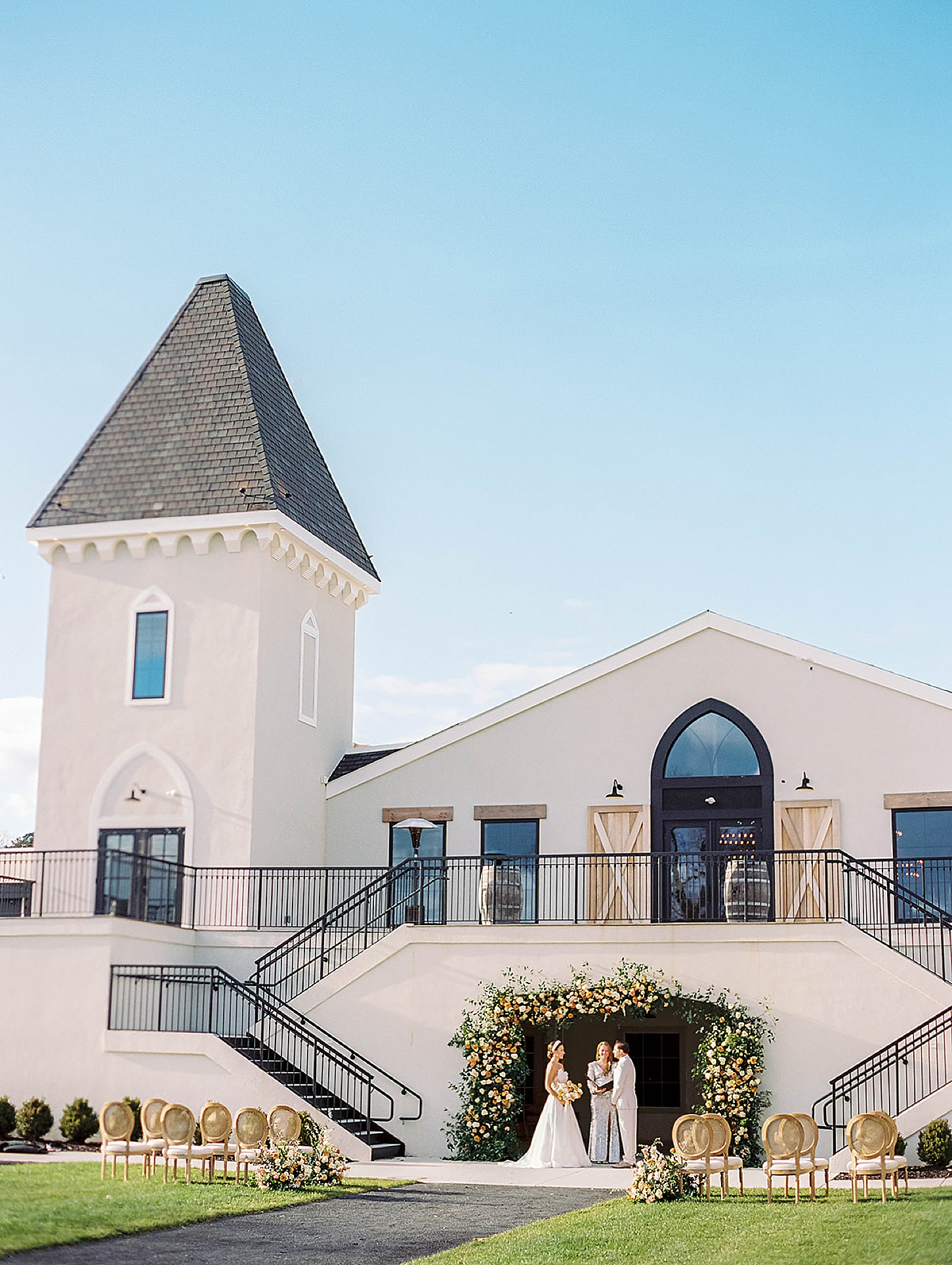 Renault Winery Wedding Photography by Magdalena Studios Magi Fisher x Renault Editorial 0023