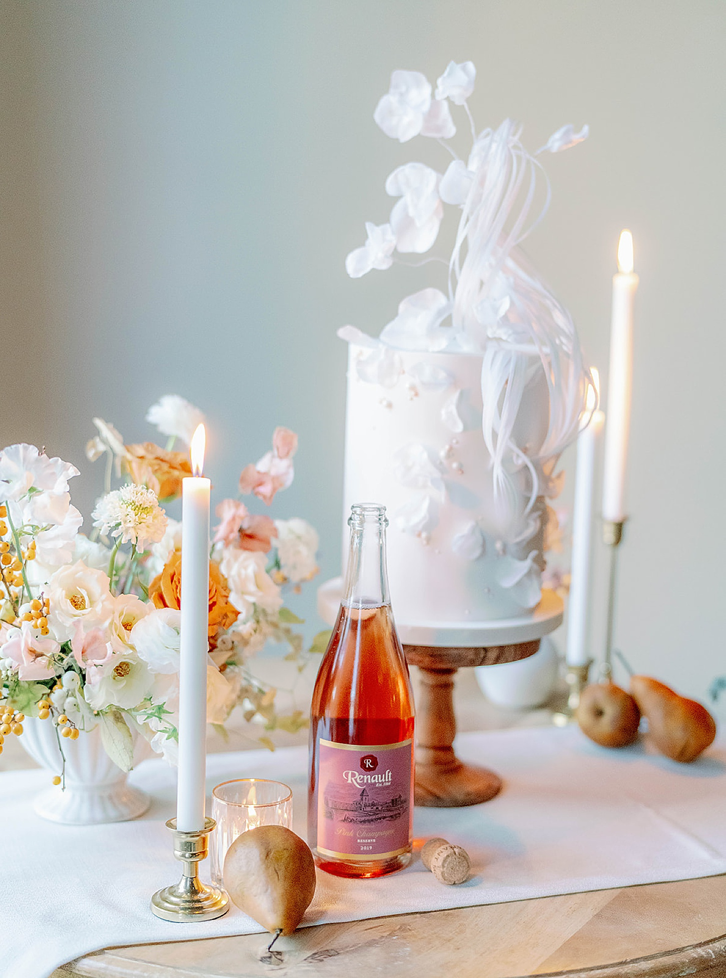 Renault Winery Wedding Photography by Magdalena Studios Magi Fisher x Renault Editorial 0055