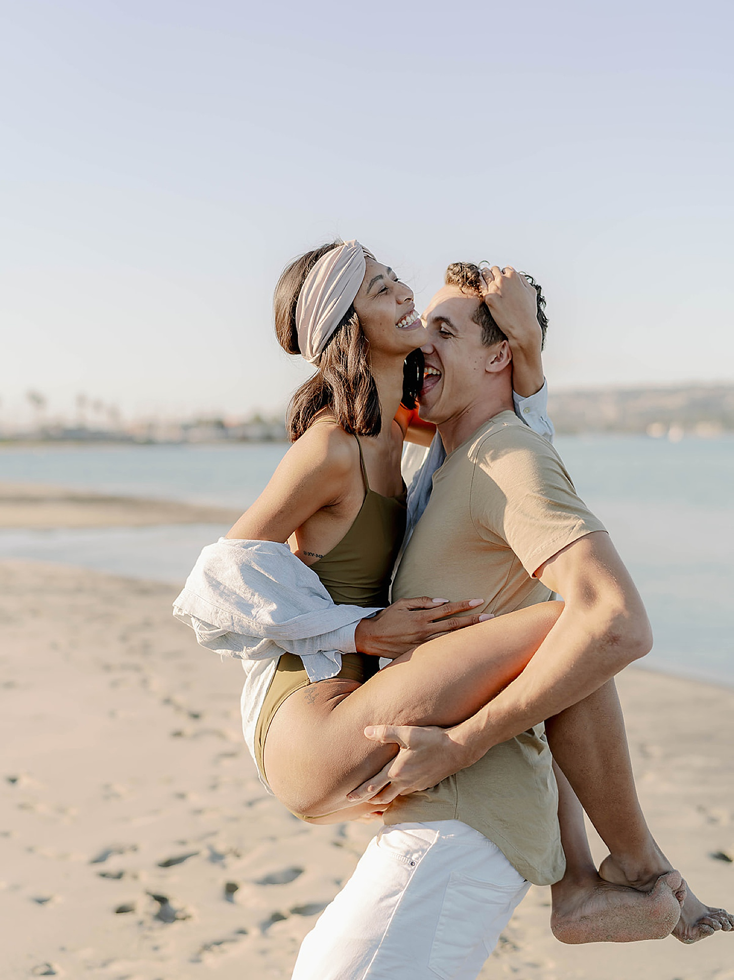 San Diego Engagement Session Photography by Magdalena Studios 0001