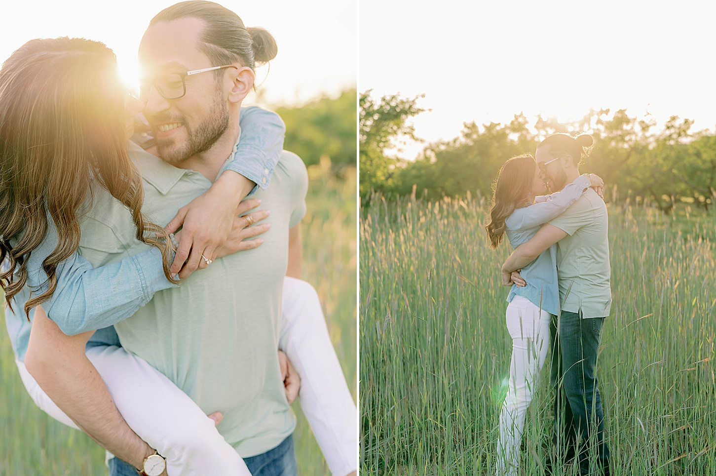 Bast Brothers Garden Center Mullica Hill NJ Engagement Photography by Magdalena Studios 0023