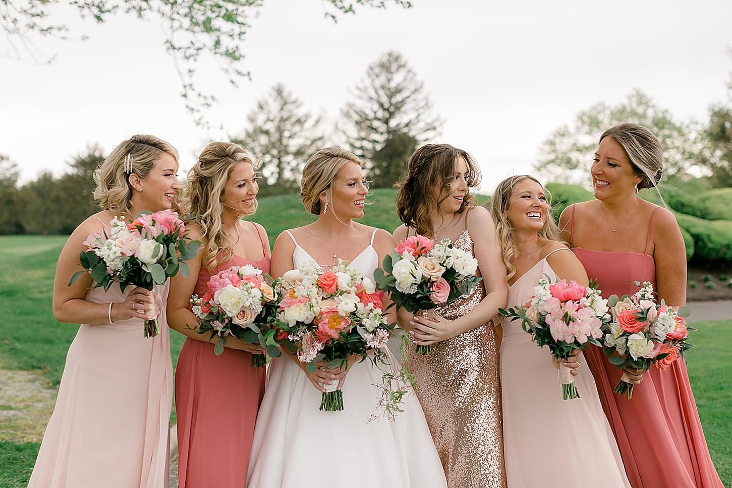 Linwood Country Club Summer Wedding Photography Studio by Magdalena Studios Jenn Kyle 0032