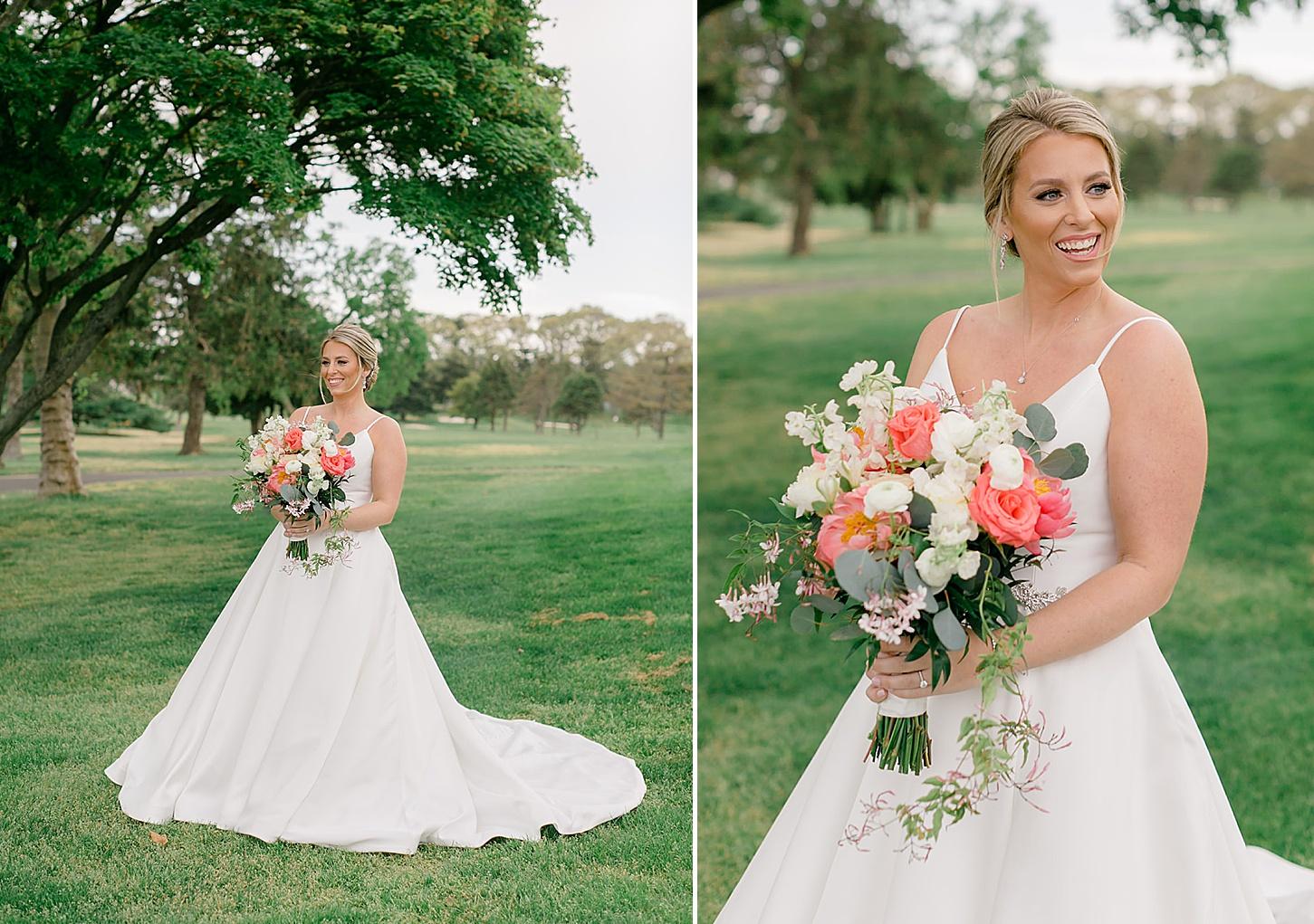 Linwood Country Club Summer Wedding Photography Studio by Magdalena Studios Jenn Kyle 0034