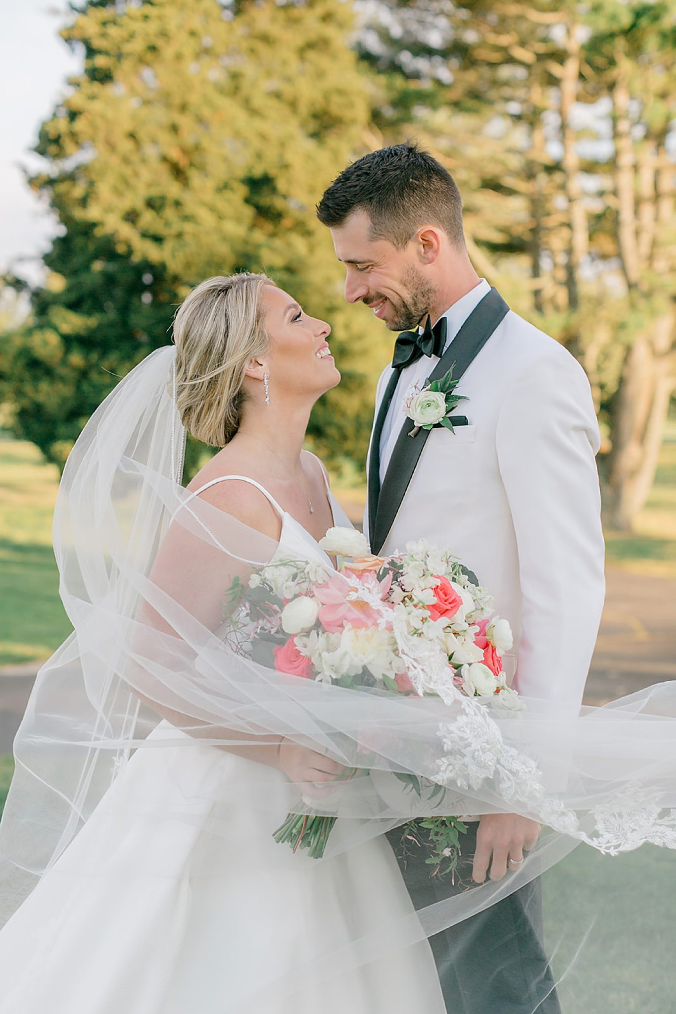 Linwood Country Club Summer Wedding Photography Studio by Magdalena Studios Jenn Kyle 0038 scaled