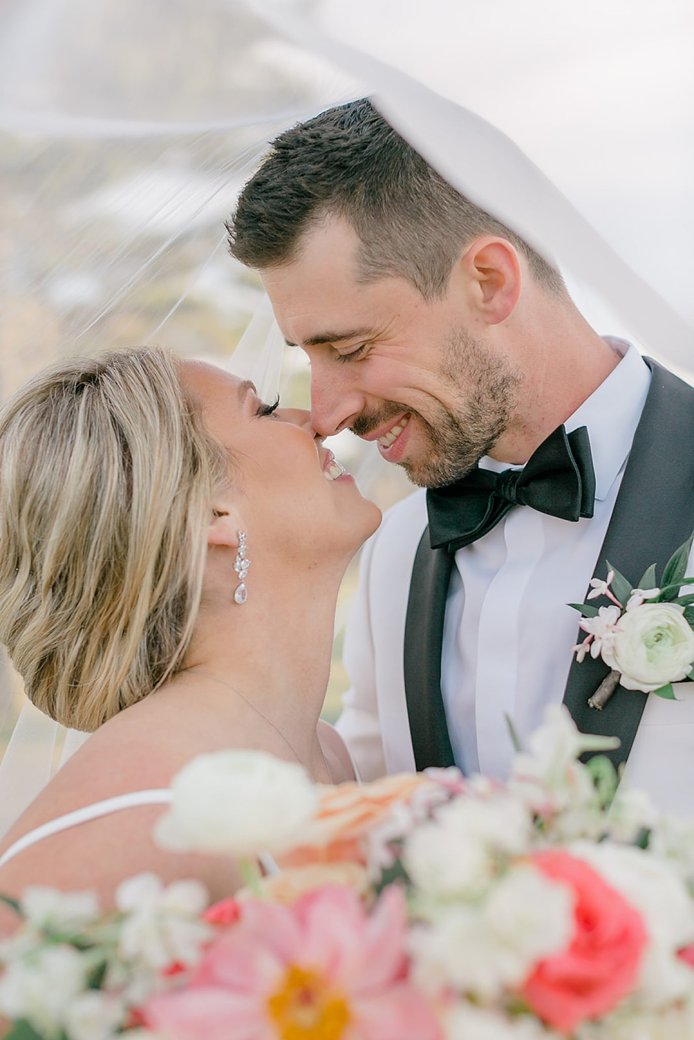 Linwood Country Club Summer Wedding Photography Studio by Magdalena Studios Jenn Kyle 0039 scaled