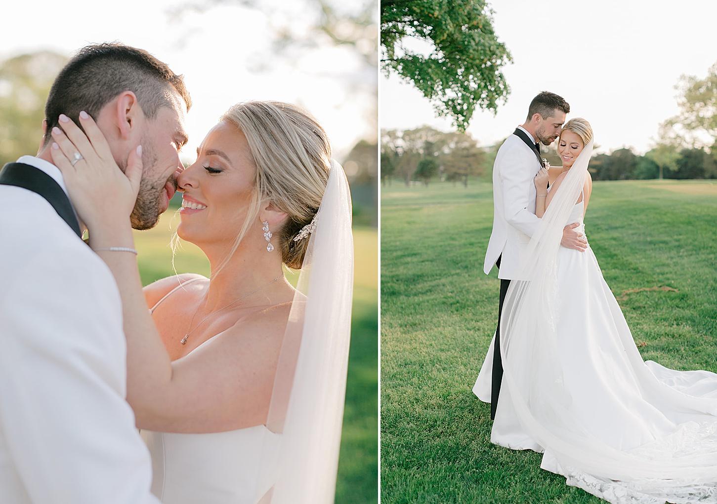 Linwood Country Club Summer Wedding Photography Studio by Magdalena Studios Jenn Kyle 0047
