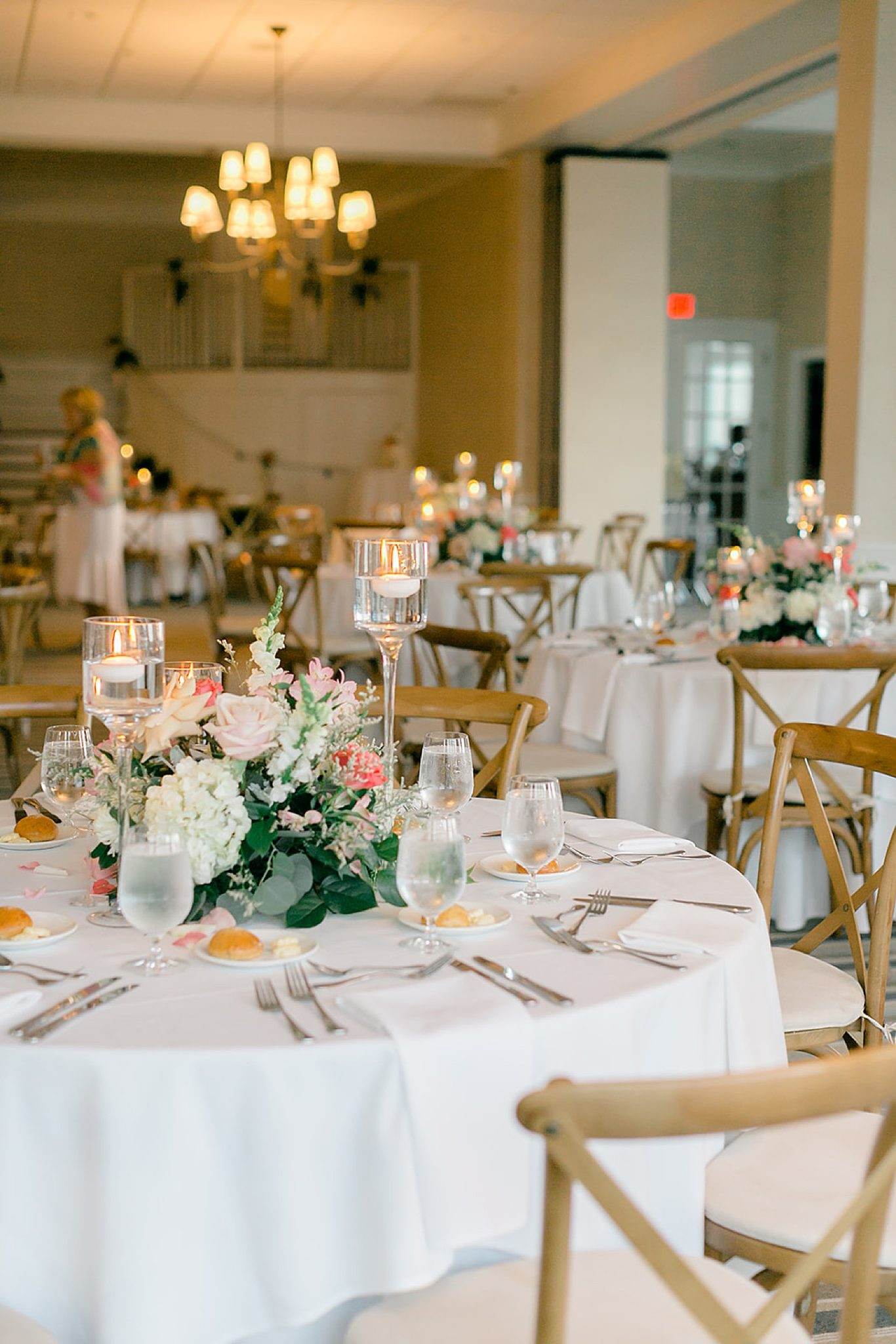 Linwood Country Club Summer Wedding Photography Studio by Magdalena Studios Jenn Kyle 0051 scaled