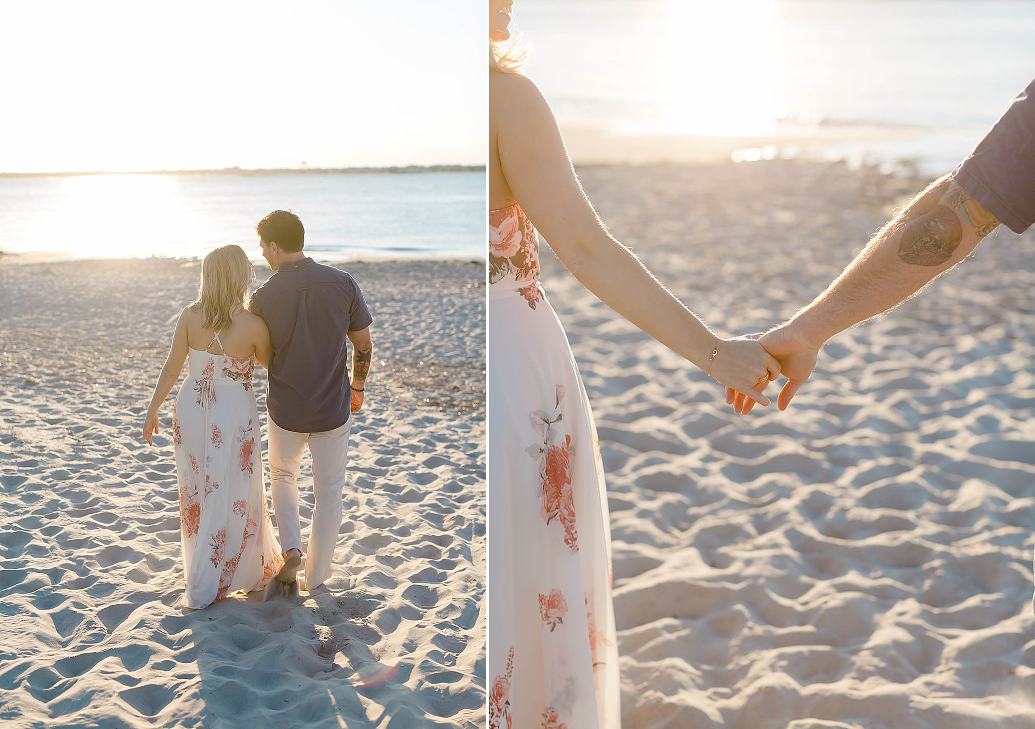 Ocean City NJ Engagement Session Photography by Magdalena Studios MaggieBrian 0017