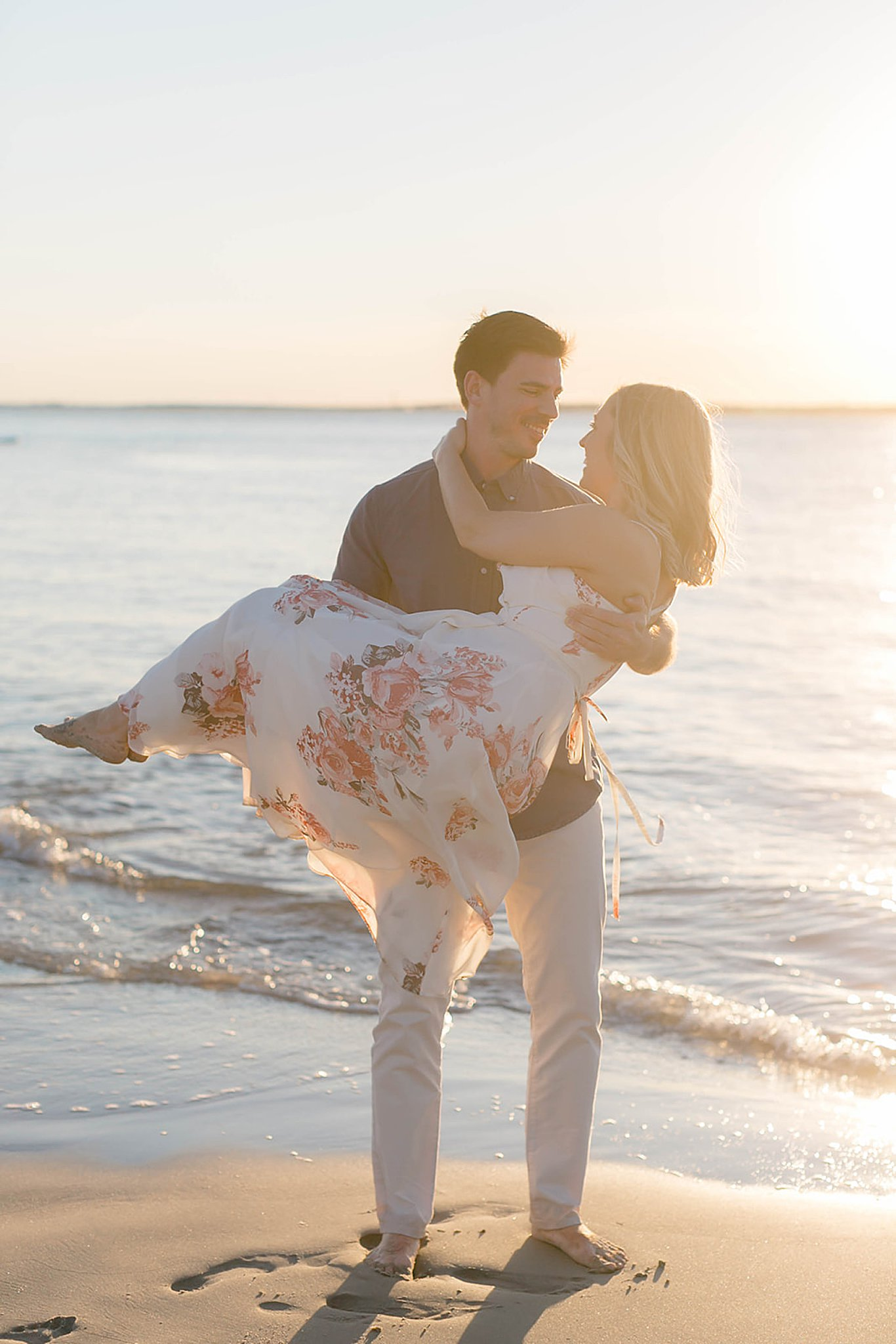 Ocean City NJ Engagement Session Photography by Magdalena Studios MaggieBrian 0025