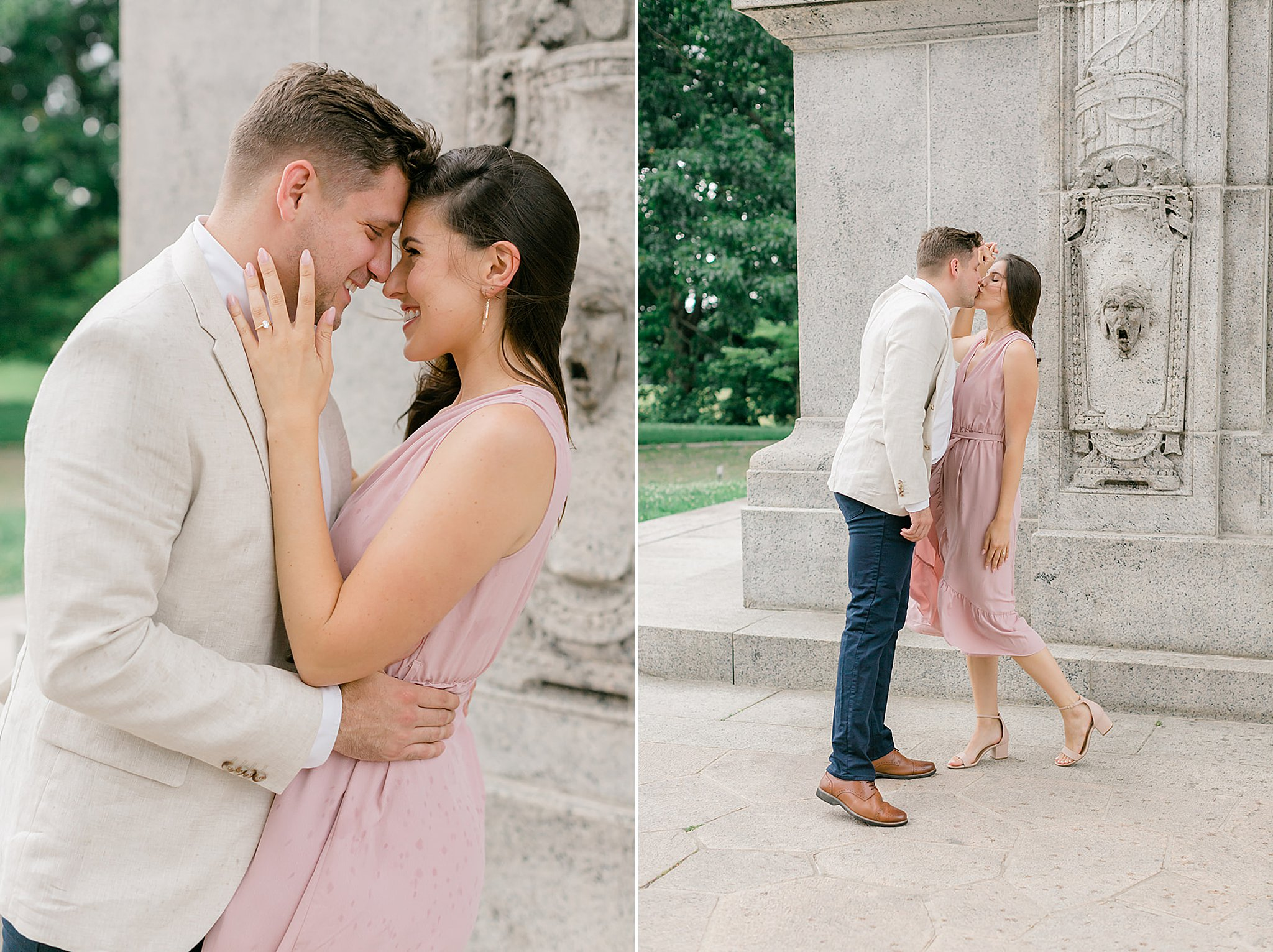Valley Forge PA Engagement Session Photography by Magdalena Studios ToriMike 0007
