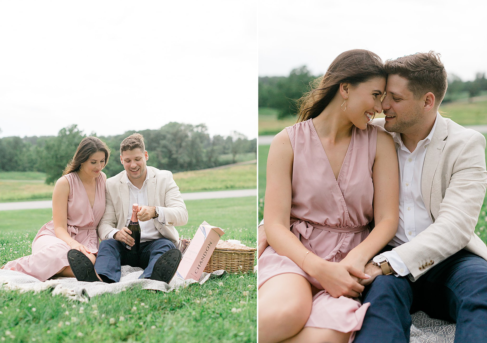Valley Forge PA Engagement Session Photography by Magdalena Studios ToriMike 0014