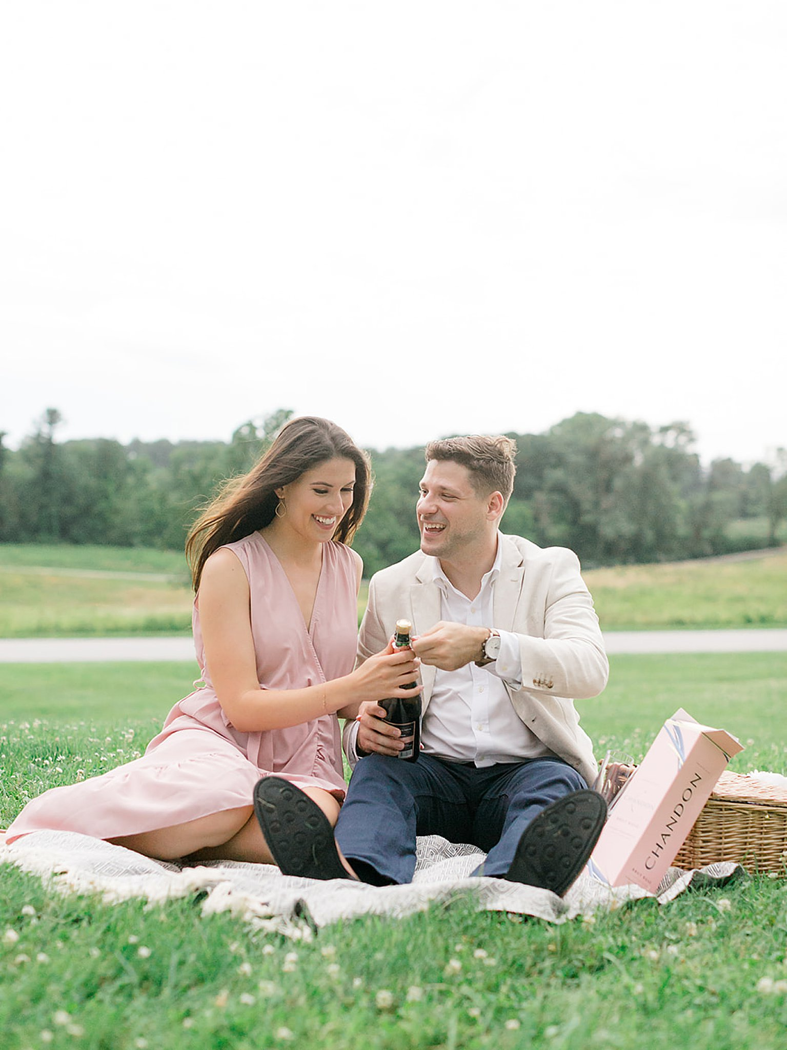 Valley Forge PA Engagement Session Photography by Magdalena Studios ToriMike 0015