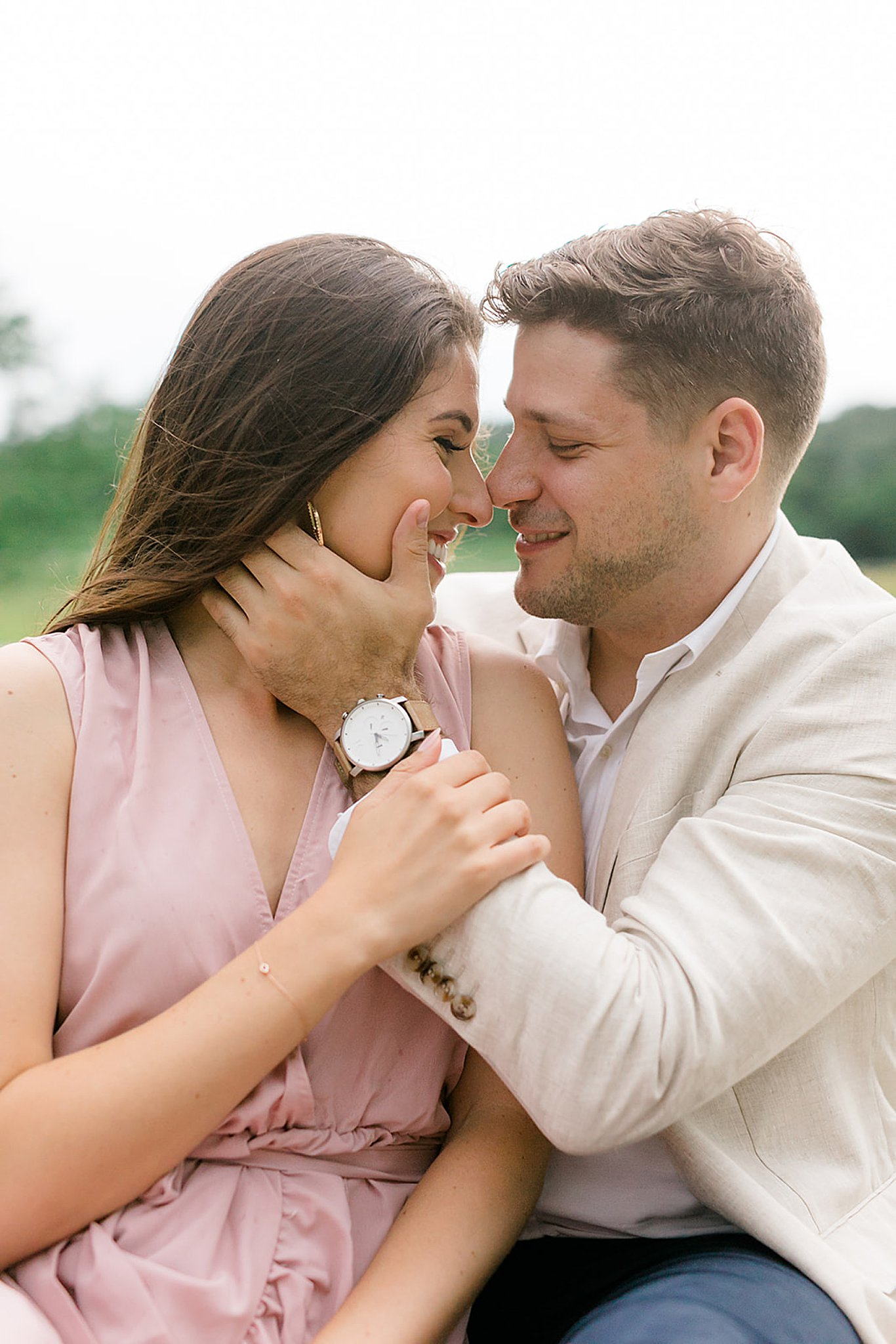 Valley Forge PA Engagement Session Photography by Magdalena Studios ToriMike 0024