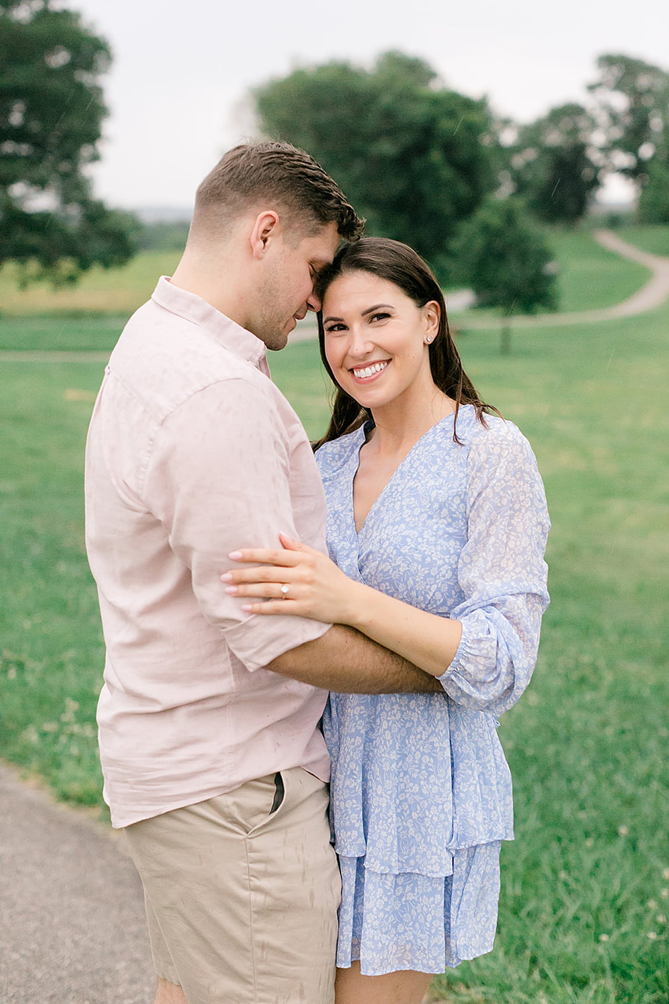 Valley Forge PA Engagement Session Photography by Magdalena Studios ToriMike 0031