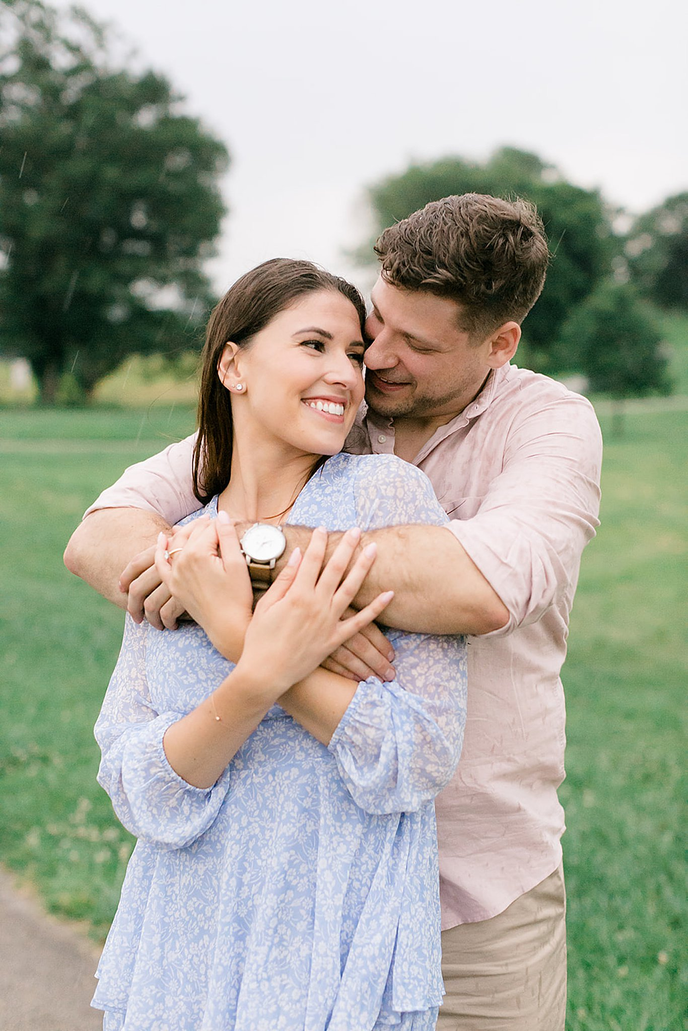 Valley Forge PA Engagement Session Photography by Magdalena Studios ToriMike 0033
