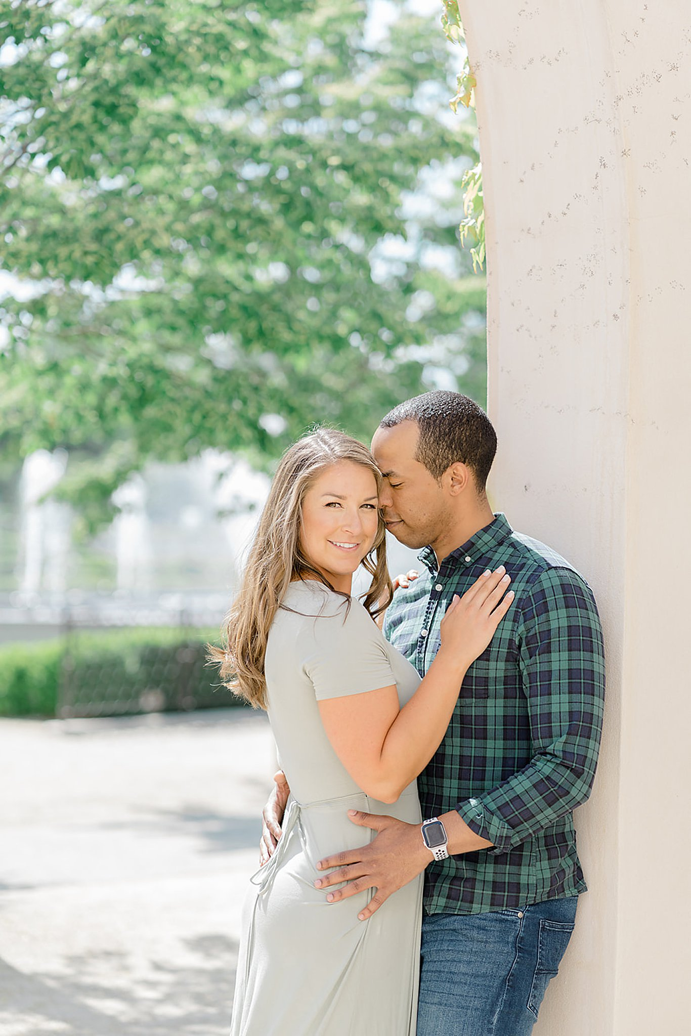 Longwood Gardens Engagement Session Photography by Magdalena Studios NatalieJordan 0075