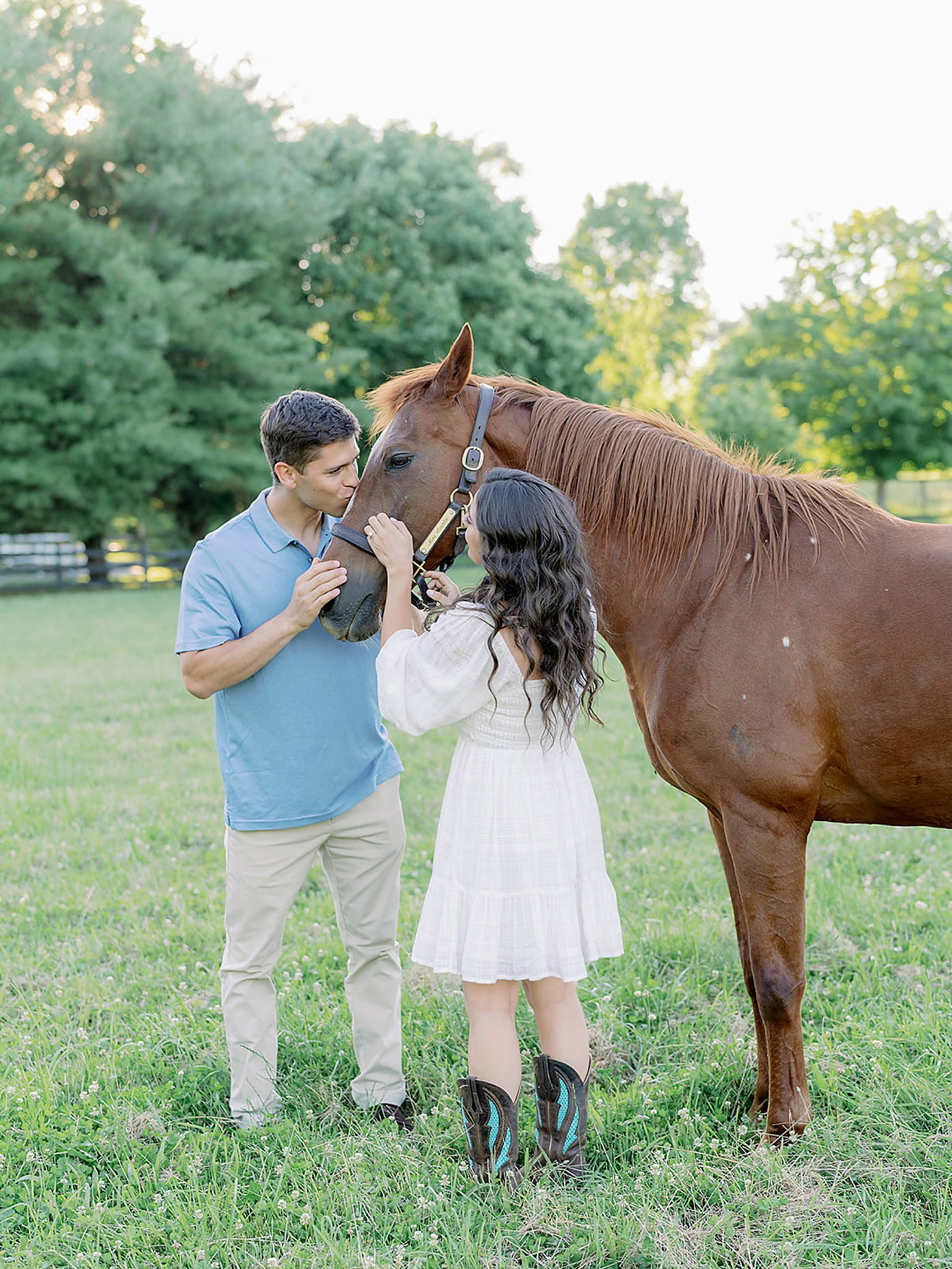 New Jersey Engagement Session Photography by Magdalena Studios EmilyBrian 0002