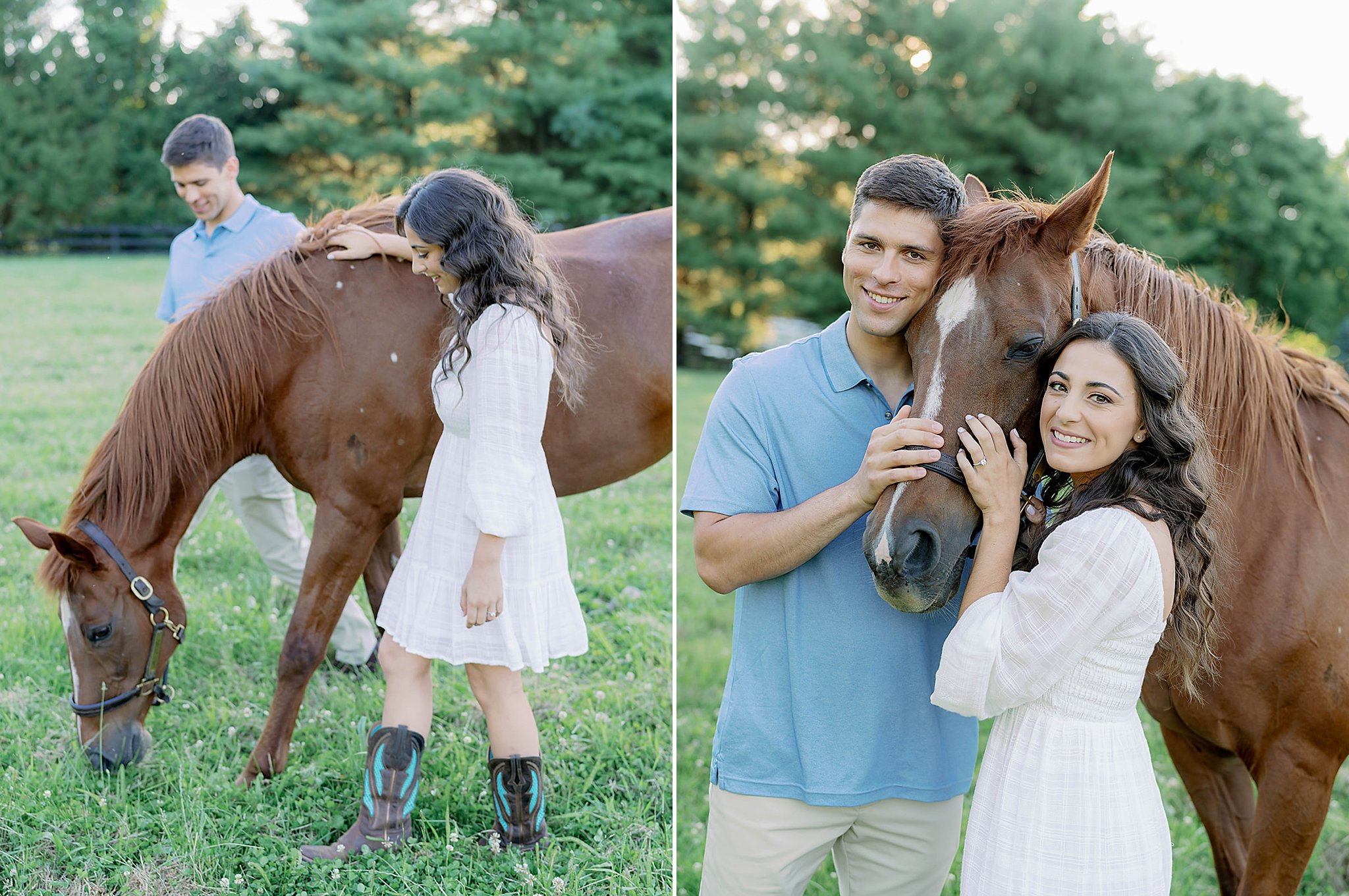 New Jersey Engagement Session Photography by Magdalena Studios EmilyBrian 0003