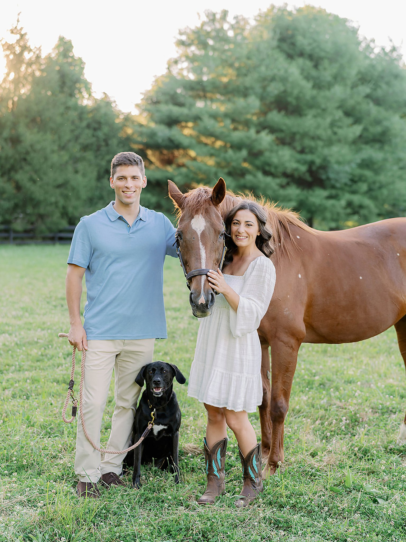 New Jersey Engagement Session Photography by Magdalena Studios EmilyBrian 0022
