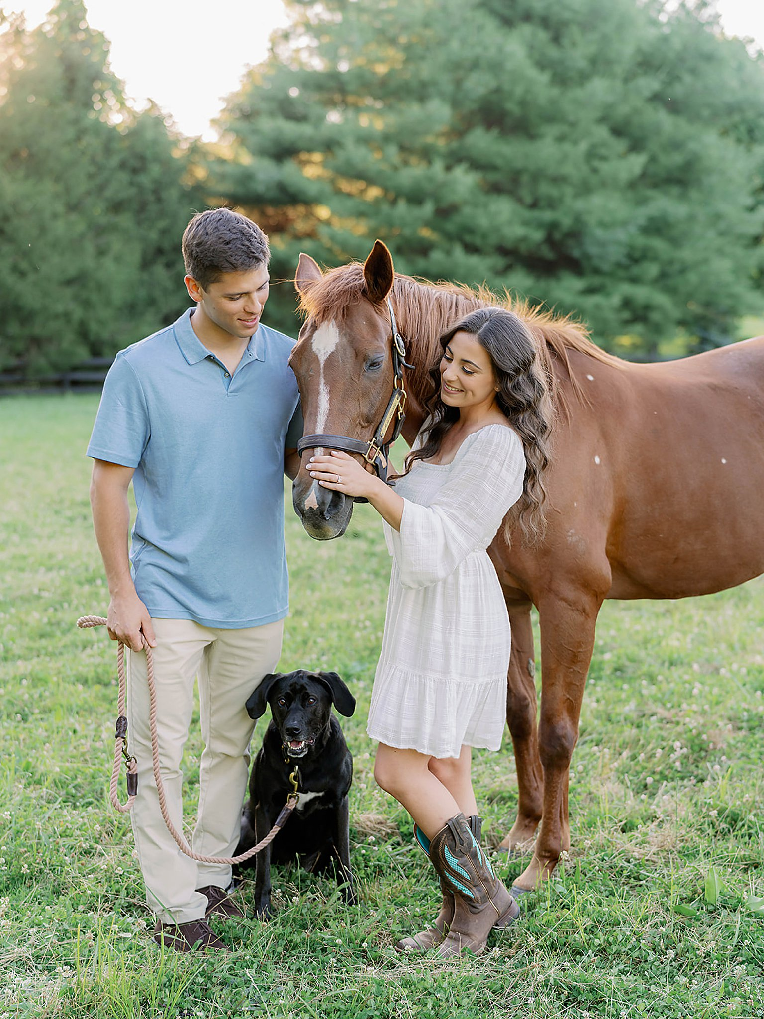 New Jersey Engagement Session Photography by Magdalena Studios EmilyBrian 0023