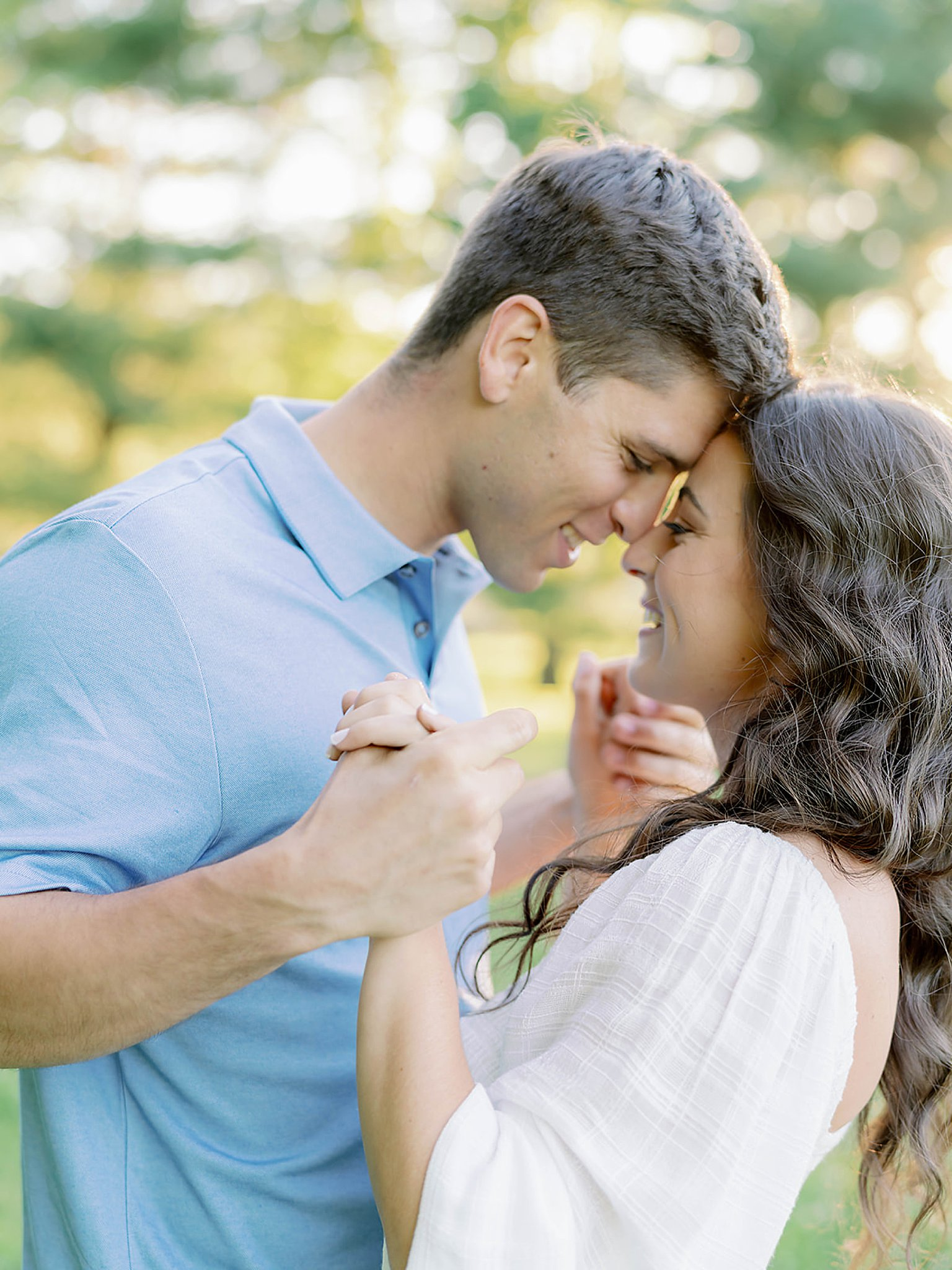 New Jersey Engagement Session Photography by Magdalena Studios EmilyBrian 0028