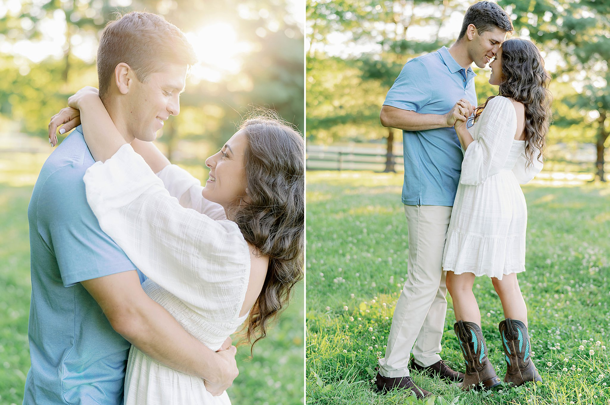 New Jersey Engagement Session Photography by Magdalena Studios EmilyBrian 0030