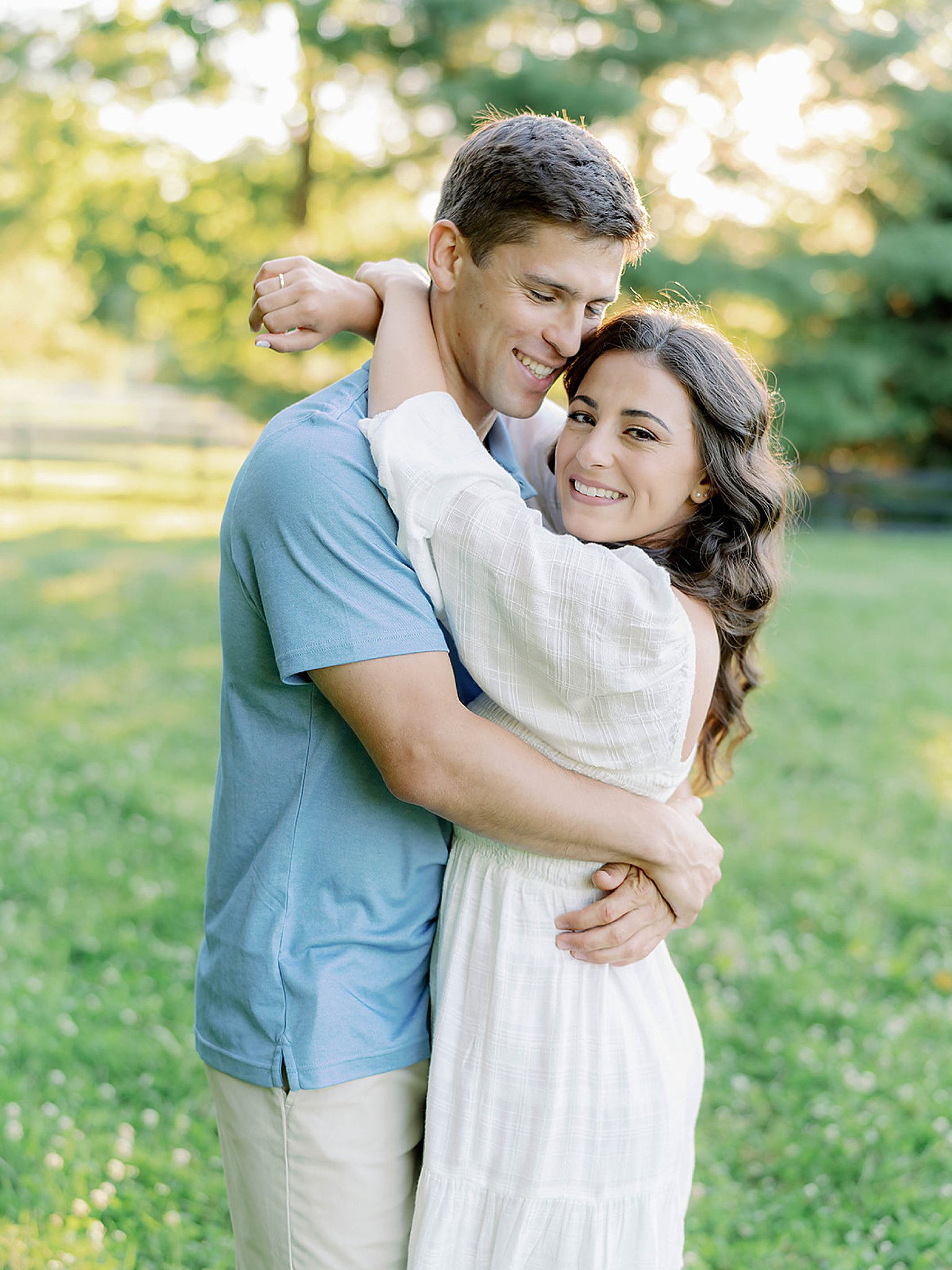 New Jersey Engagement Session Photography by Magdalena Studios EmilyBrian 0031