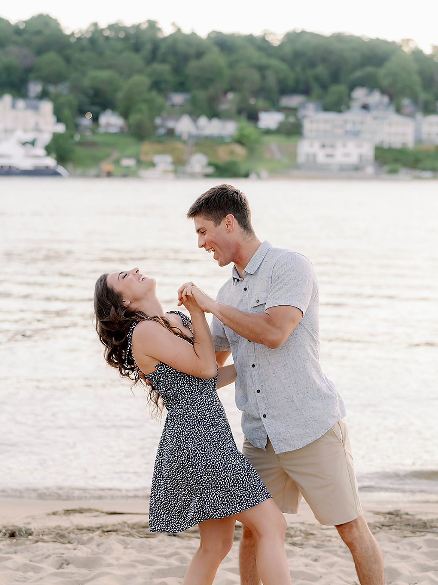 New Jersey Engagement Session Photography by Magdalena Studios EmilyBrian 0038