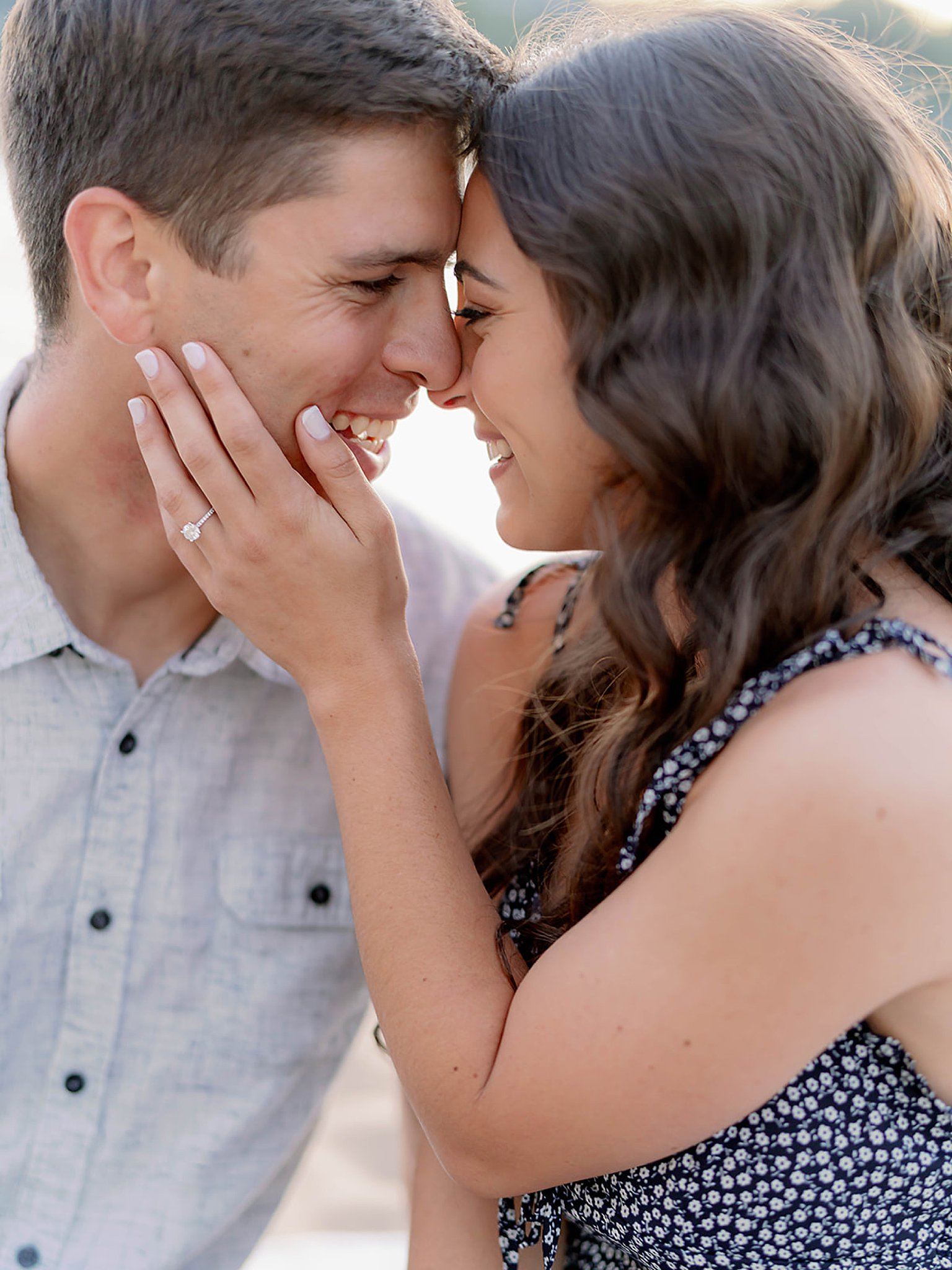 New Jersey Engagement Session Photography by Magdalena Studios EmilyBrian 0046