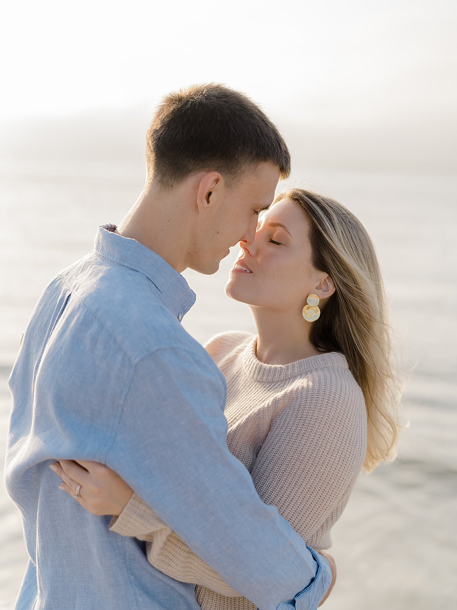 Ocean City New Jersey Engagement Session Photography by Magdalena Studios KateBrad 0043 1