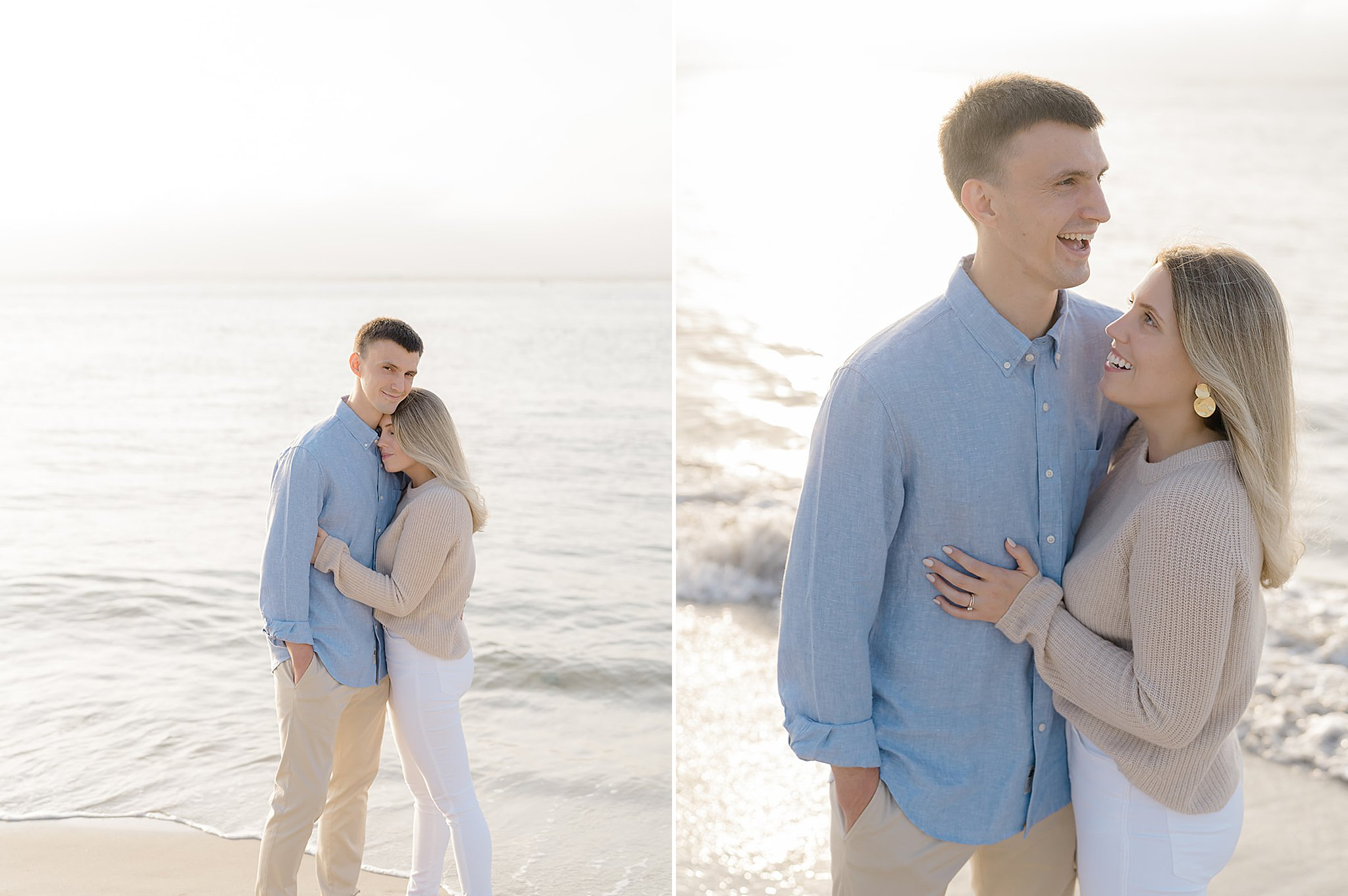 Ocean City New Jersey Engagement Session Photography by Magdalena Studios KateBrad 0048 1