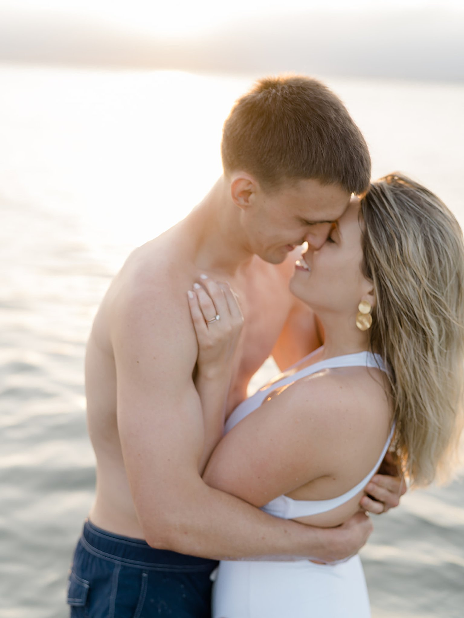 Ocean City New Jersey Engagement Session Photography by Magdalena Studios KateBrad 0074 1