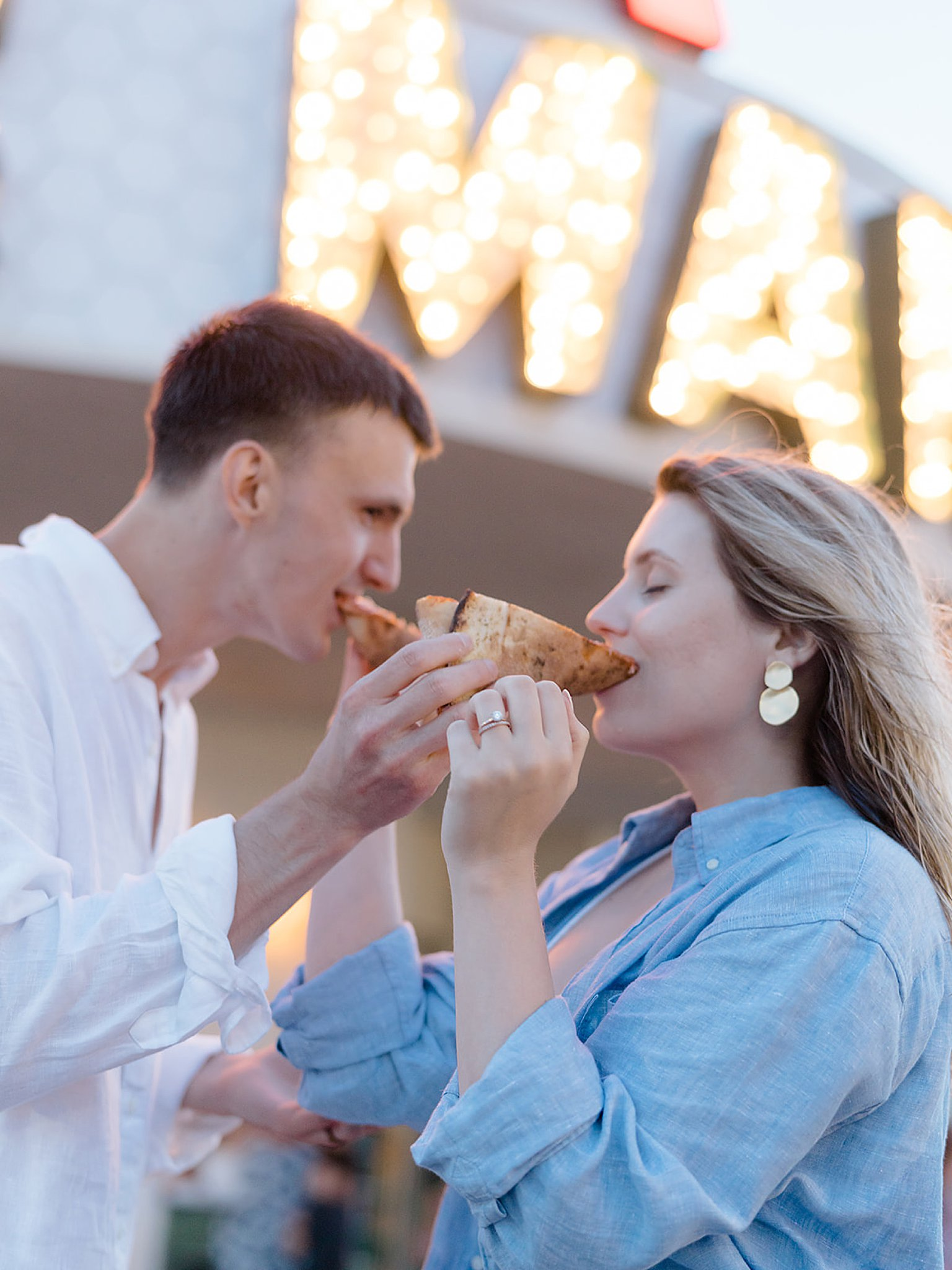 Ocean City New Jersey Engagement Session Photography by Magdalena Studios KateBrad 0085 1