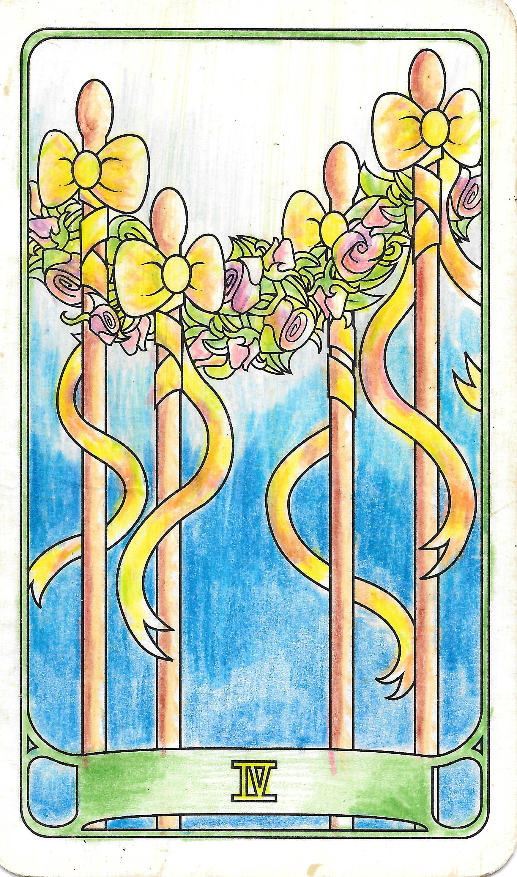 Tarot Weekly Forecast For The Week Of February 22