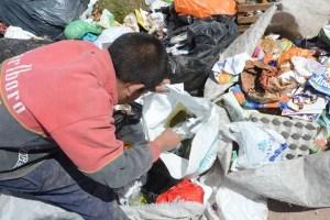 Argentina. Más de 10 millones no cubren la canasta básica