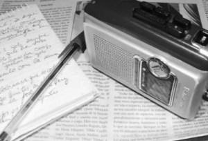 Taller de periodismo gráfico, gratuito y en Magdalena