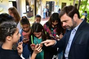 Punto Digital Magdalena: Un nuevo espacio de acceso tecnológico
