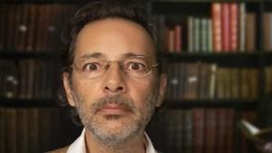 Con clima ideal, Fabián Vena presenta hoy su Conferencia sobre la lluvia